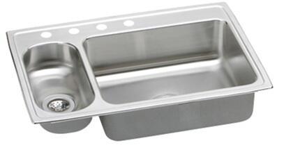 Elkay PSMR33224 Kitchen Sink