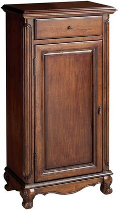 Butler 1932024 Plantation Cherry Series Freestanding Wood 1 Drawers Cabinet