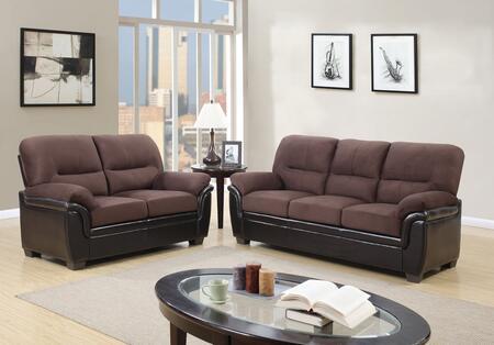 Global Furniture UMC3KDSOFAL UMC3KD Living Room Sets