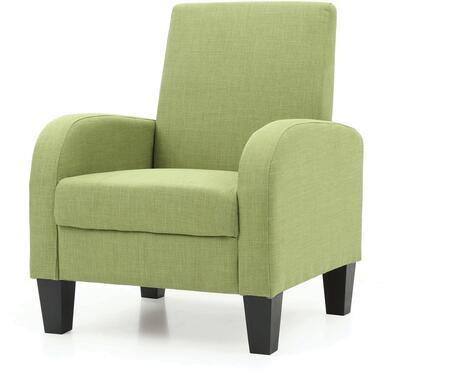 Glory Furniture G212C Newbury Series Armchair Fabric Accent Chair