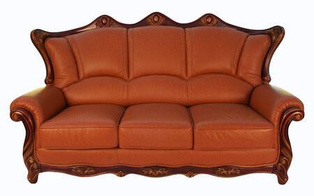 J. Horn 2209BROWNS3SET Living Room Sets