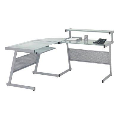 Euro Style 27515A27516G Landon Series  Desk