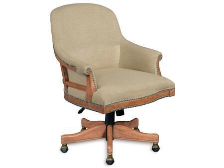 Larkin Oat Executive Swivel Tilt Chair
