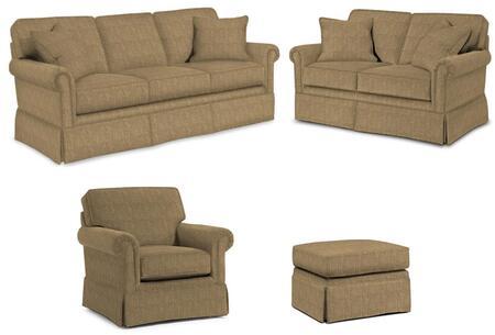 Broyhill 3762ASLCO859583 Audrey Living Room Sets