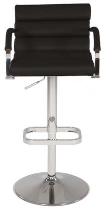 Chintaly 0661ASXX Pneumatic Gas Lift Swivel Height Stool