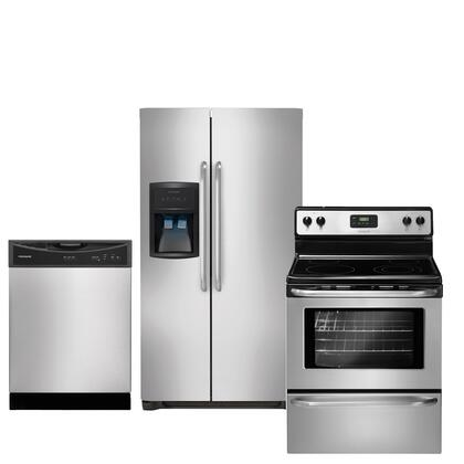 Frigidaire 340317 Kitchen Appliance Packages