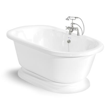 American Bath Factory T110BSN
