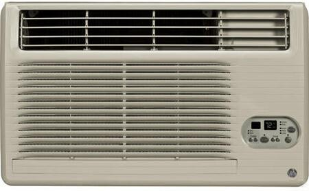 GE AJCM08ACD Wall Air Conditioner Cooling Area,