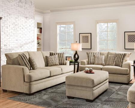Chelsea Home Furniture 1836531663CPSLO Calexico Living Room