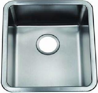 C-Tech-I ZSR400 Kitchen Sink