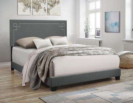 Acme Furniture Ishiko II Bed.