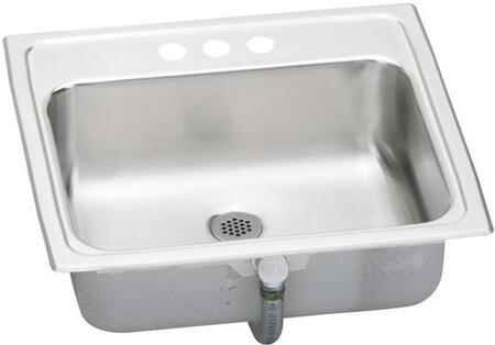Elkay PSLVR1917LO1 Bath Sink
