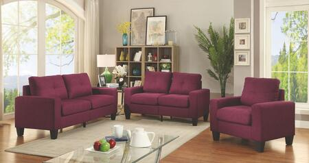 Glory Furniture G471ASET Newbury Living Room Sets