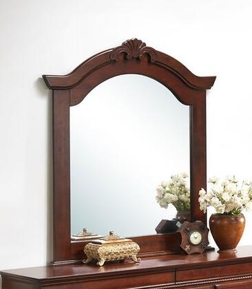 Glory Furniture G2600M  Rectangle Portrait Dresser Mirror