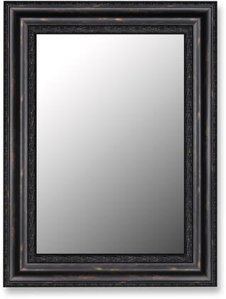 Hitchcock Butterfield 331202 Cameo Series Rectangular Both Wall Mirror