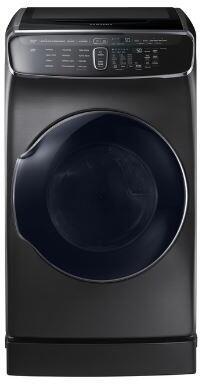 Samsung Black Stainless Steel Main Image