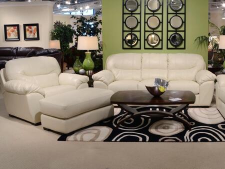 Jackson Furniture 44532PCARMKIT1I Grant Living Room Sets