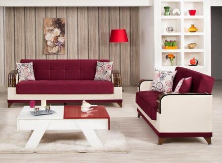 Casamode ALMIRASBLSGB Living Room Sets