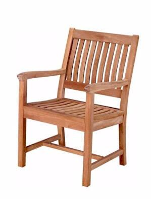 Anderson 2SETCHD087  Patio Chair