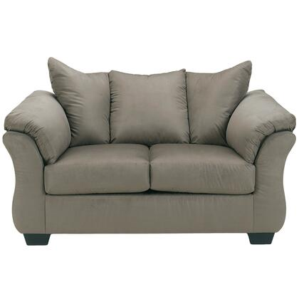 Darcy Love Seat Front