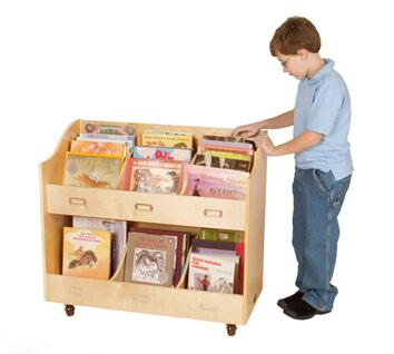 Guidecraft G6470  Bookcase