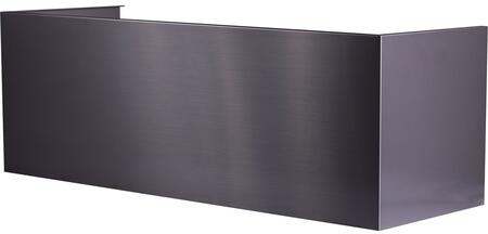 "Dacor AMDC366M 36"" x 6"" Height Graphite Stainless Duct Cover"