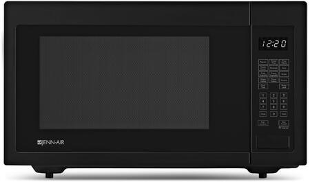 "Jenn-Air JMC1116AT 22"" Countertop Microwave Oven with Auto Sensor Microwave Cooking, Two-Stage Memory Programming, 10 Power Levels, 1.6 cu. ft. Capacity, and Popcorn Function, in"