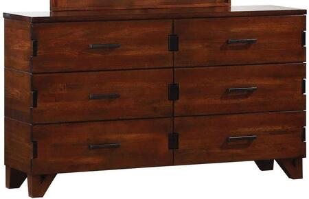 Coaster 204853 Yorkshire Series Wood Dresser