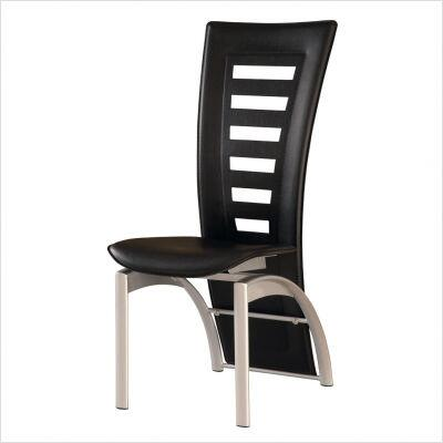 Global Furniture USA 290DCBL Modern  Dining Room Chair