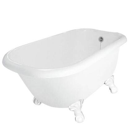 American Bath Factory T040AWH