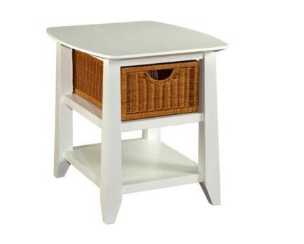 Broyhill 3791002 Owen Landing Series Contemporary  End Table