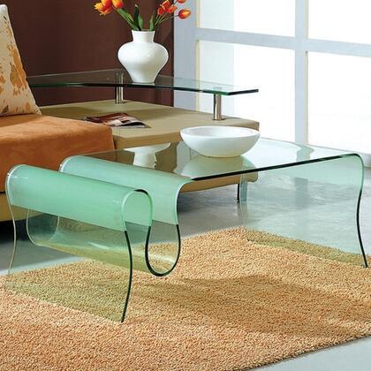 JandM Furniture Modern Coffee Table 175158