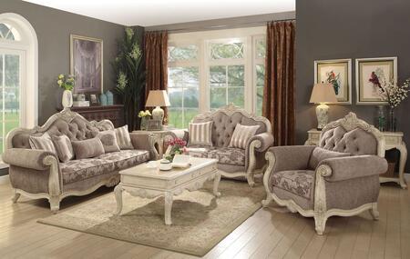 Acme Furniture Ragenardus 3 PC Set