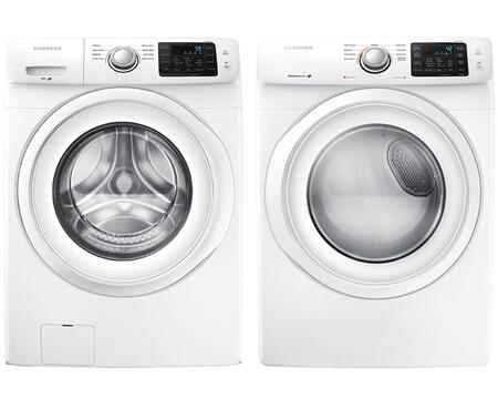 Samsung Appliance 356111 TurboWash Washer and Dryer Combos