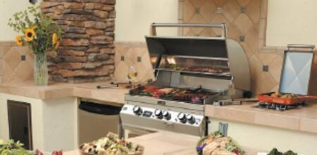 FireMagic E790I2E1NW Built In Natural Gas Grill