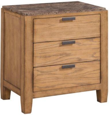 Broyhill 4333293 Ember Grove Series  Wood Night Stand