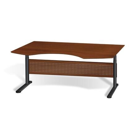 Unique Furniture 7190105mp Office Desk Appliances Connection