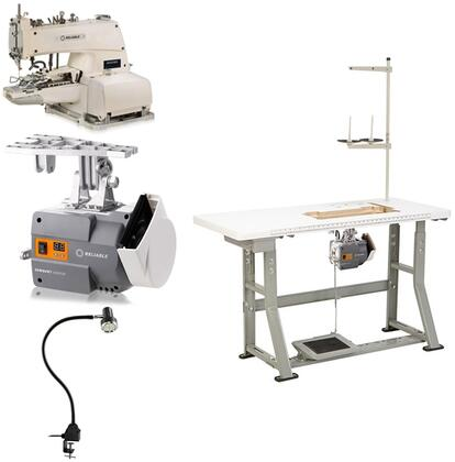 Reliable 8000x Sewing Machine