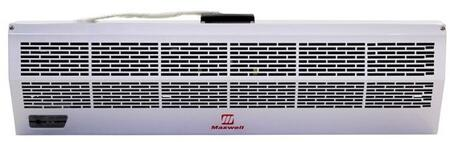 Maxwell MAFH060E2 Air Curtain Air Conditioner Cooling Area,