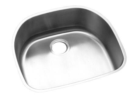Elkay ELUH211810 Kitchen Sink