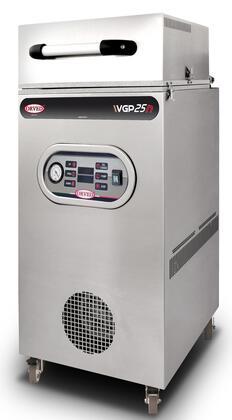 vgp 25n Thermosealing Machine