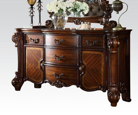 Acme Furniture 22005 Vendome Series Wood Dresser