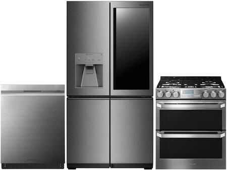 Lg Signature 975611 Kitchen Appliance Packages Bundles