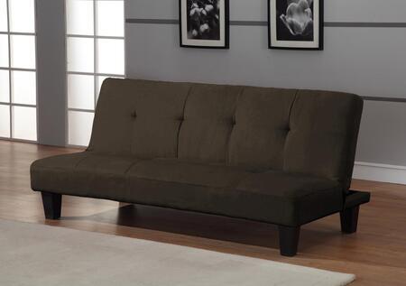 Corner II LTD PS00183  Microfiber Sofa