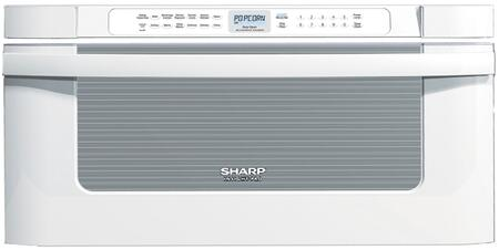 Sharp KB6525PW