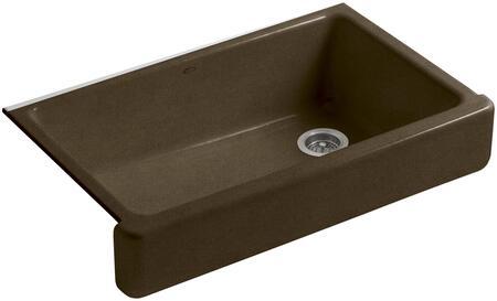Kohler K6488KA  Sink