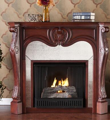 Holly & Martin 37050031605  Fireplace