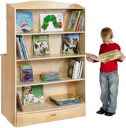 Guidecraft G6302  Bookcase