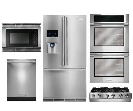 Electrolux Icon E23BC78IPSKIT14 French Door Refrigerators
