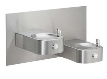 Elkay EHW217FPK  Sink